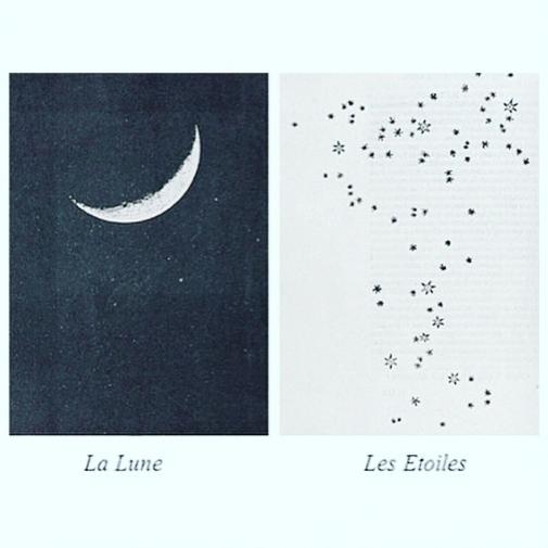 noir lune