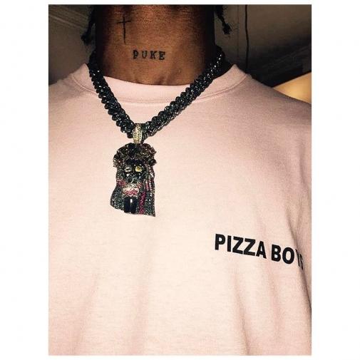 man crush monday emphasis on pizza boy