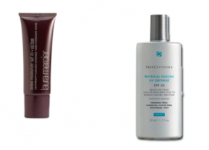 Laura Mercier SkinCeuticals