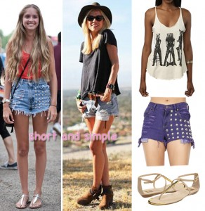 coachella outfit inspiration