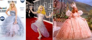 carrie underwoood glinda the good witch
