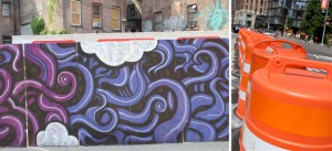 new york city graffiti
