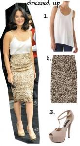 olivia-munn-leopard-skirt