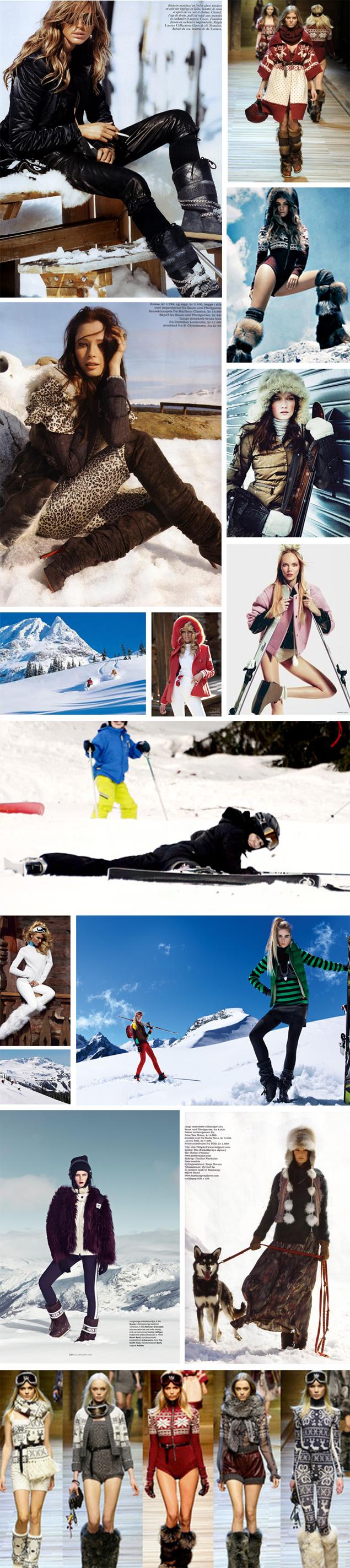 sundance ski style
