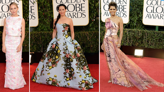 worst dressed golden globes