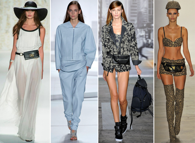 spring 2013 accessory trends