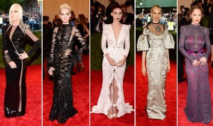 met gala 2013 red carpet best dressed