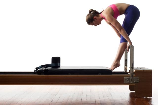 Jenn Seracuse Pilates