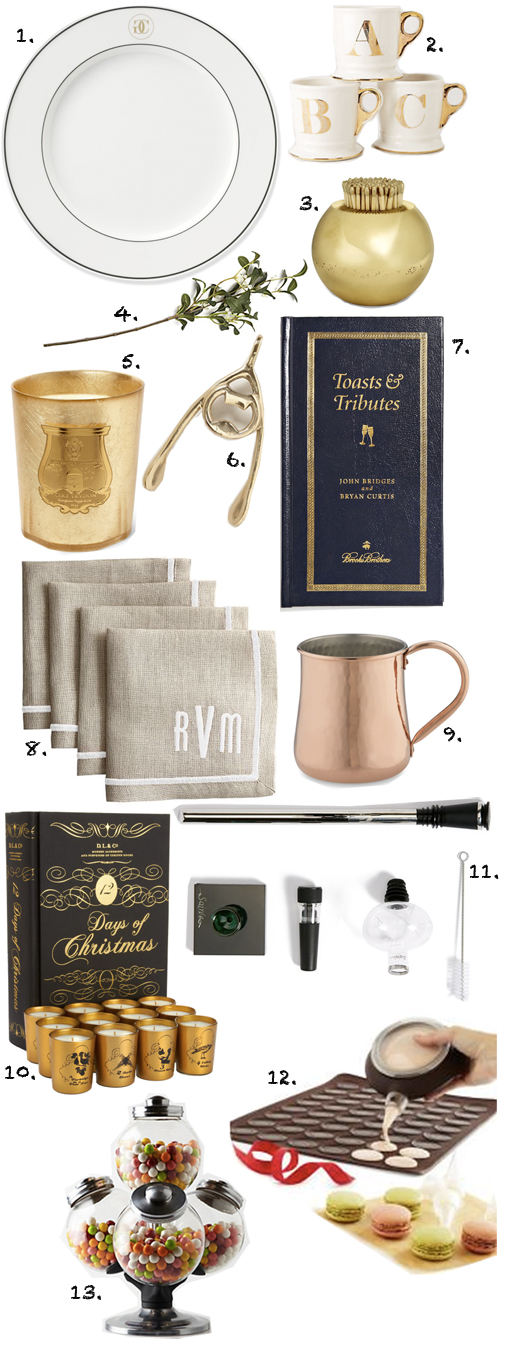gifts for host hostess