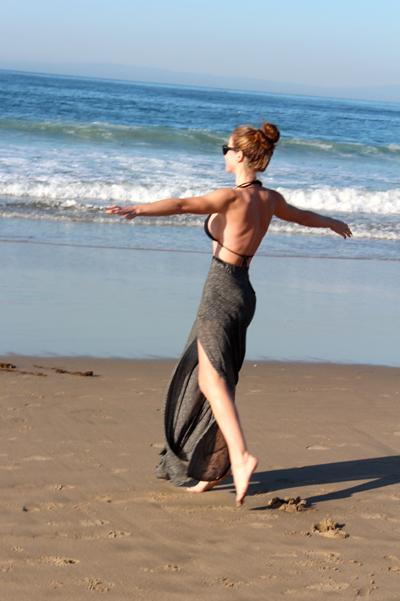 kirsten smith beach ocean
