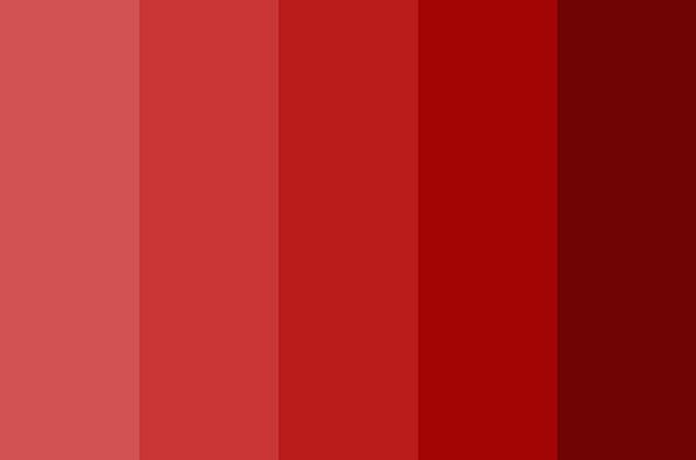 shades-of-garnet-red-maroon