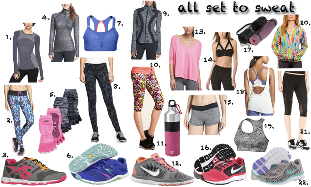 gym-workout-clothes