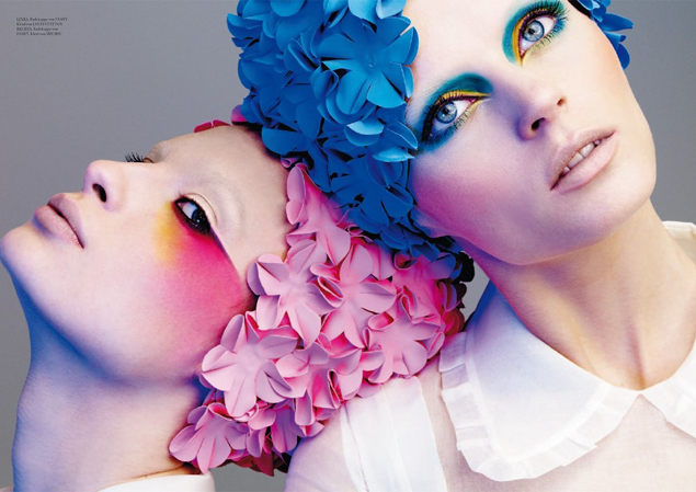 flower-fashion-makeup
