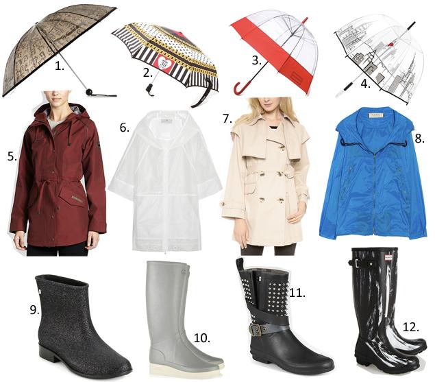 rain-boots-umbrellas