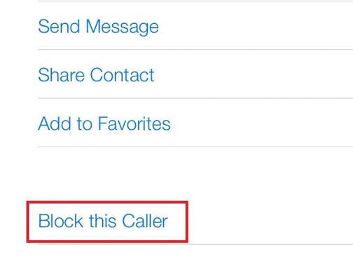 block number