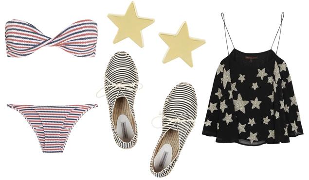 stars stripes fashion