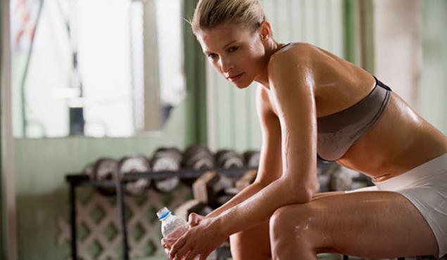 workout fitness beauty