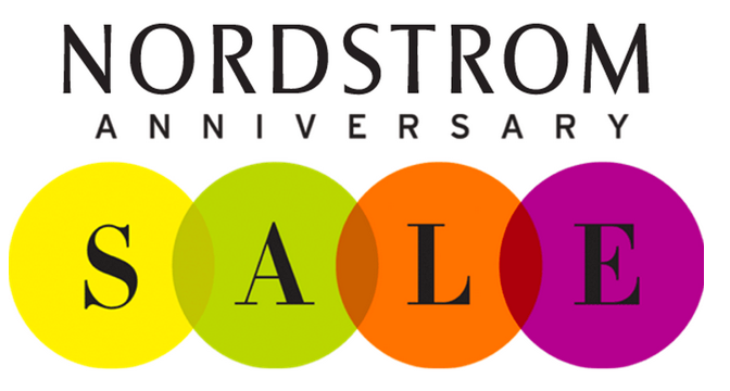nordstrom sale shopping