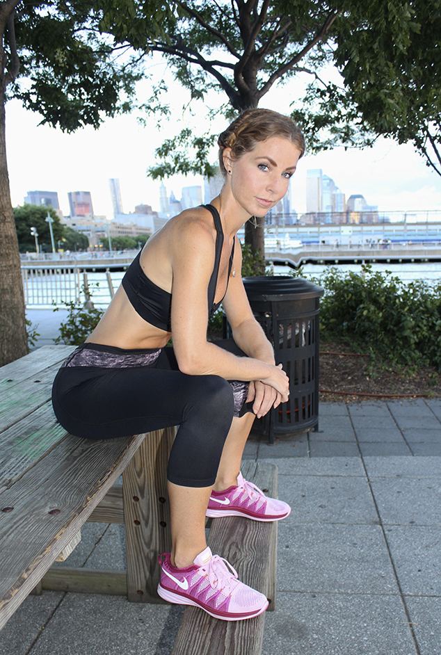 vie active wear nyc nike flyknit