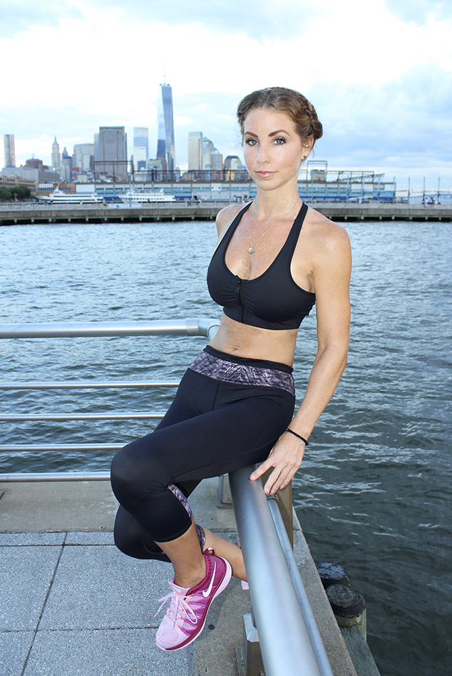 vie activewear nike flyknit workout