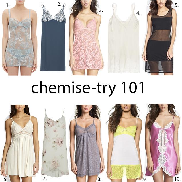 eberjey lingerie chemise sleepwear
