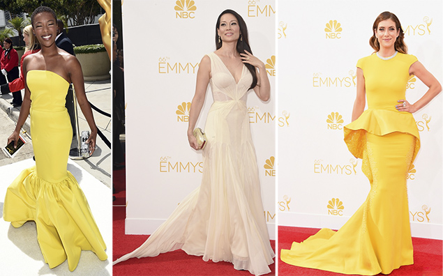 lucy liu kate walsh emmys