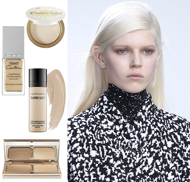 beauty trends for fall 2014