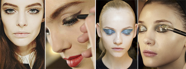 fall 2014 beauty trends to try