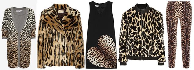fall 2014 leopard print