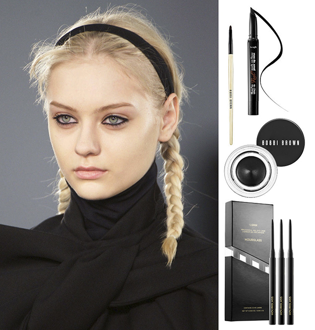 fall beauty trends 2014