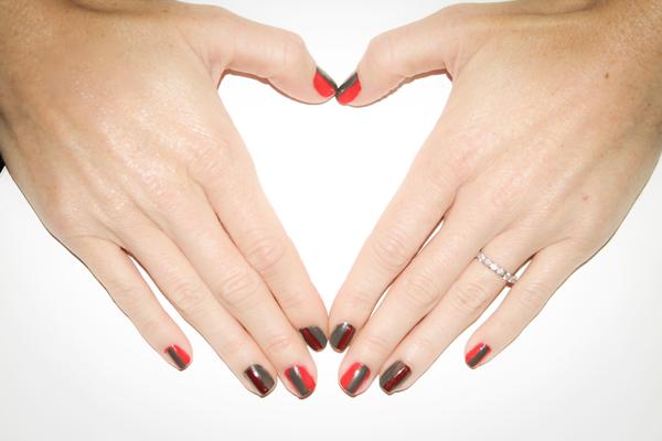 whydid manicure
