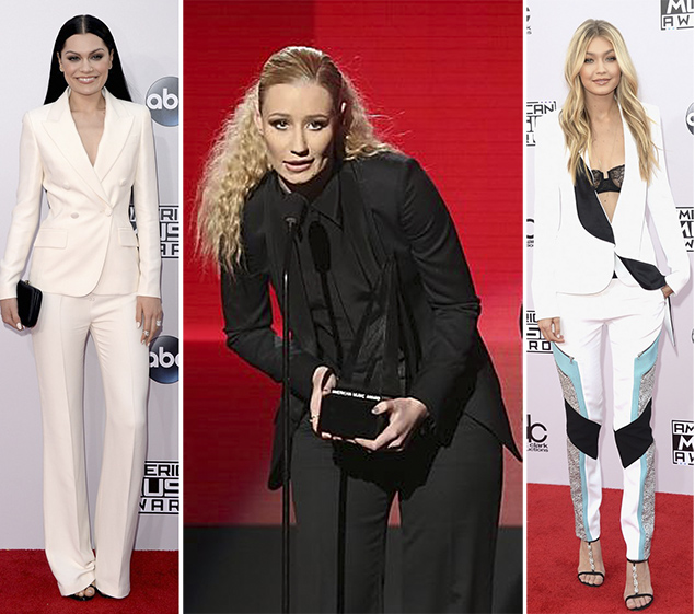 iggy azalea american music awards