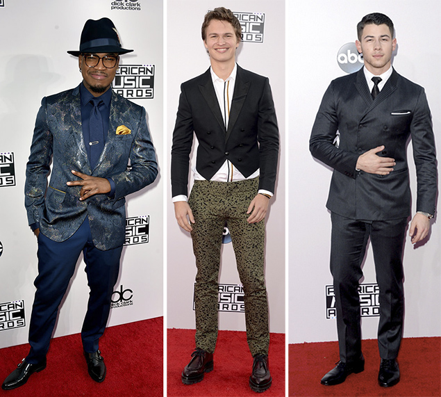 jonas neyo american music awards