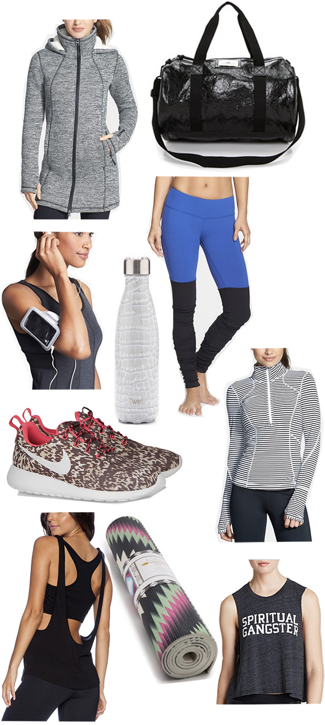 best fitness holiday gifts