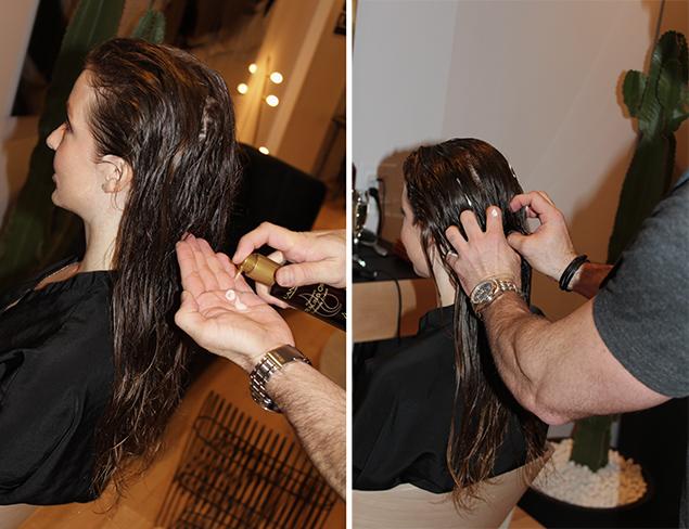 lanza haircare keratin
