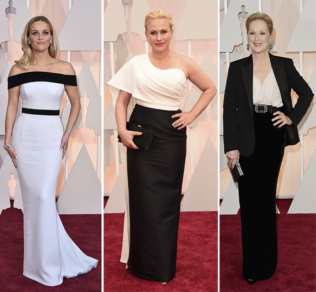 reese witherspoon meryl streep arquette