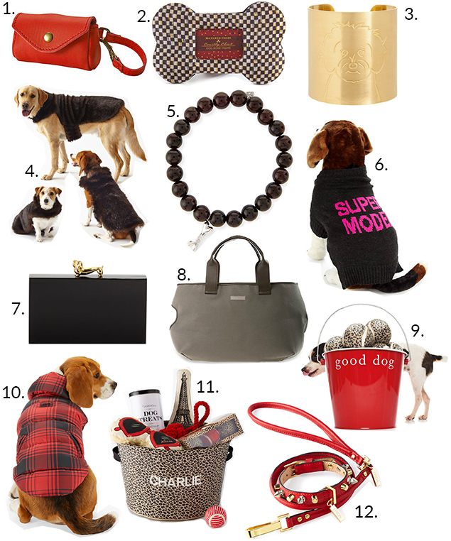 pet accessory gifts holiday