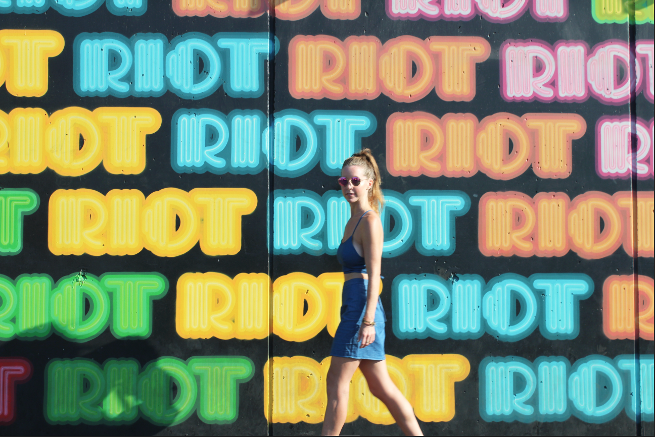 kirsten smith riot art walls coney island