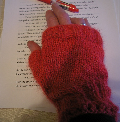 Blog post red mitts