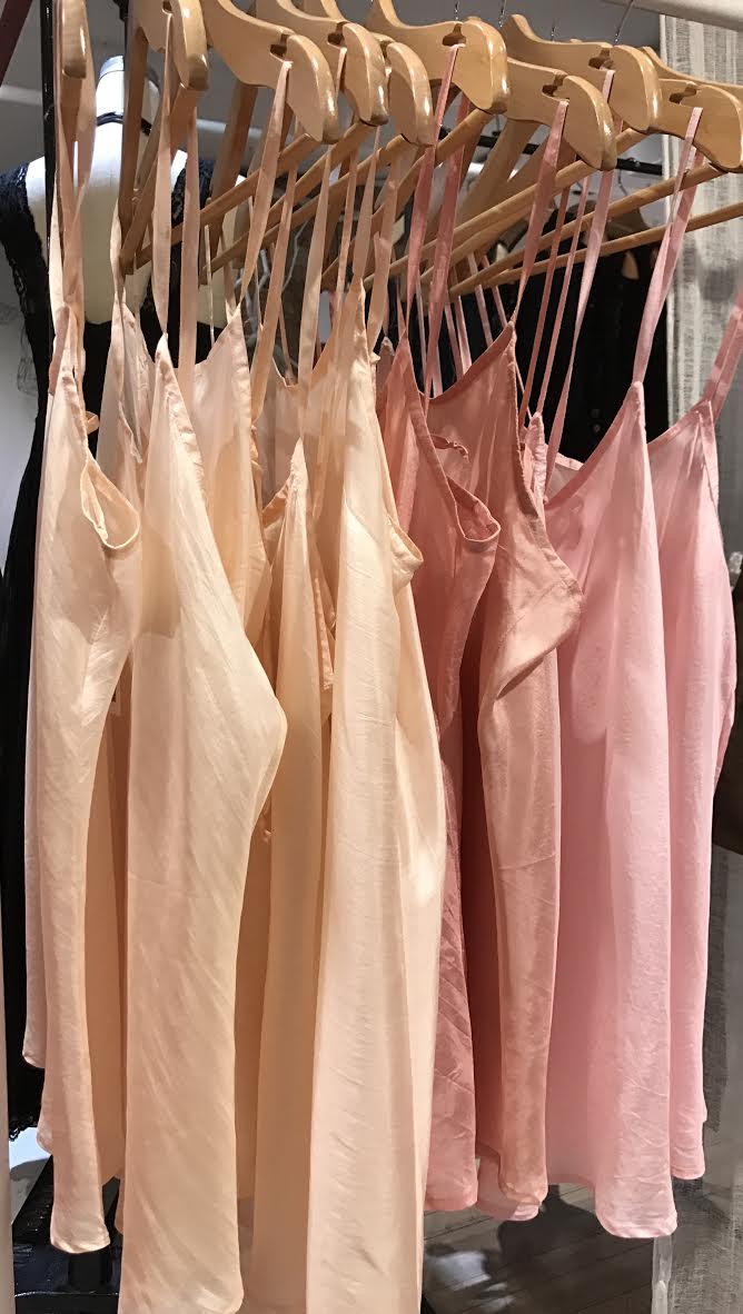 blush lingerie abc carpet