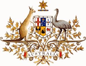 coa_Australia