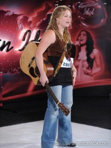 CrystalBowersox