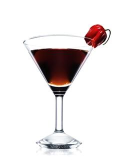 Chocolate Chili Martini | Whydid.com