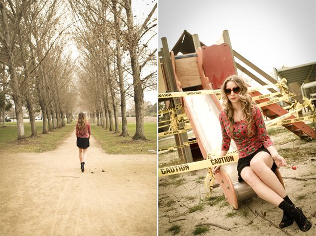 lolita playground