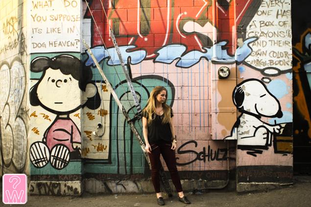 snoopy graffiti los angeles