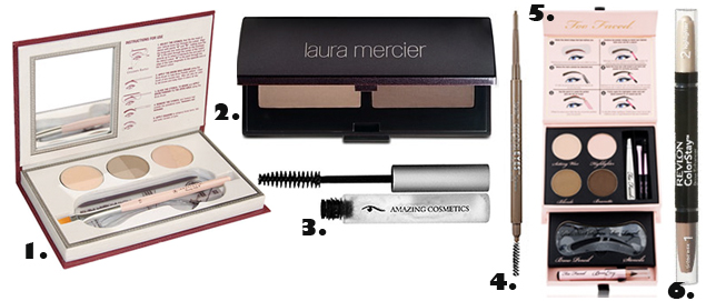 brow enhancers