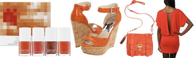 tangerine tango accessories