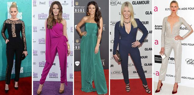 celebrity jumpsuits 2012