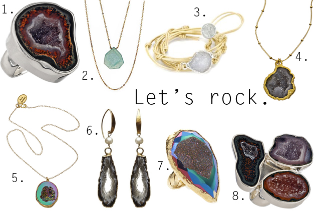 rock jewelry