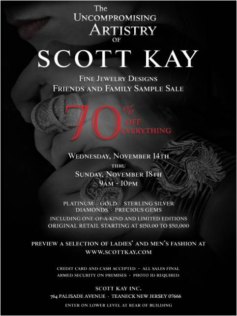 scott kay jewelry